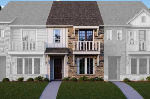 $321,470 - 2Br/3Ba -  for Sale in Towne Lake Lakeshore, Cypress