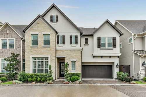 $849,900 - 4Br/5Ba -  for Sale in Village At Spring Branch, Houston