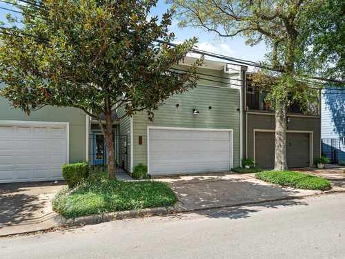 $385,000 - 2Br/3Ba -  for Sale in Montrose, Houston