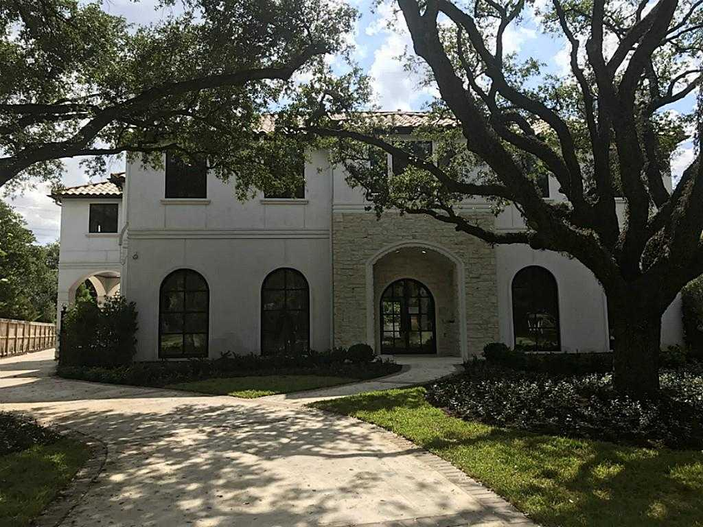 $4,995,000 - 7Br/8Ba -  for Sale in Tanglewood Sec 11, Houston