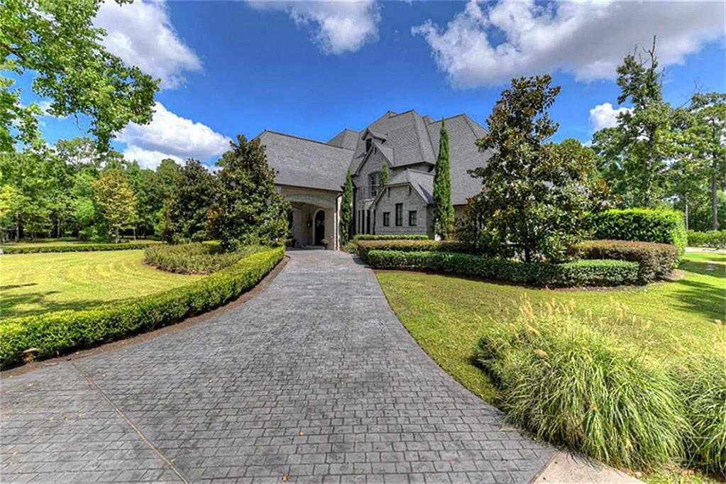 $3,850,000 - 9Br/16Ba -  for Sale in Saddlebrook Estates, Tomball