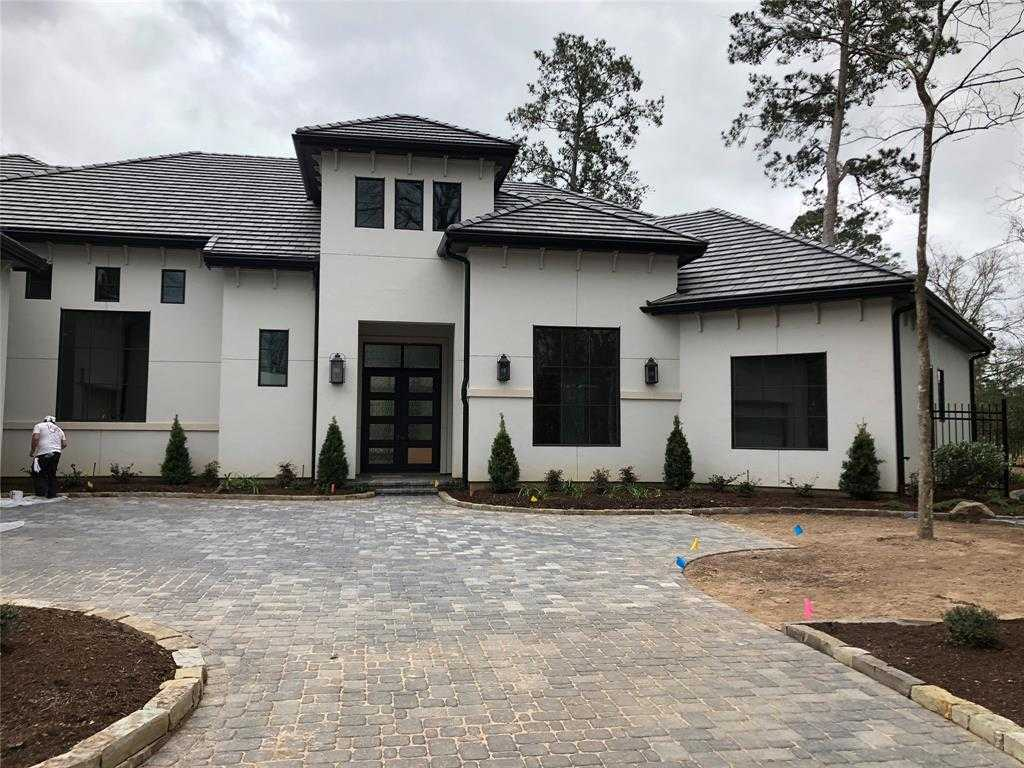 $1,775,000 - 4Br/5Ba -  for Sale in Carlton Woods Creekside, The Woodlands