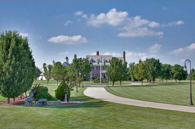 $3,820,000 - 5Br/9Ba -  for Sale in Overland Park
