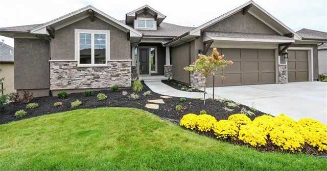 $689,950 - 4Br/5Ba -  for Sale in Enclave At Woodland Lakes, Lenexa