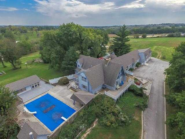 $579,950 - 4Br/4Ba -  for Sale in Tonganoxie