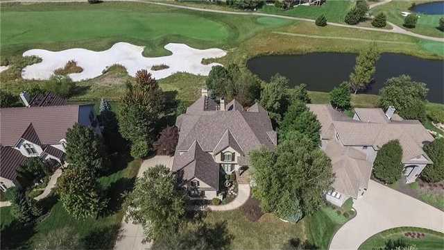 $1,299,000 - 6Br/6Ba -  for Sale in Lionsgate- The Links, Overland Park