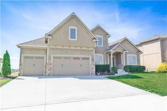 $475,000 - 5Br/4Ba -  for Sale in Creekmoor- Westbrook At, Raymore