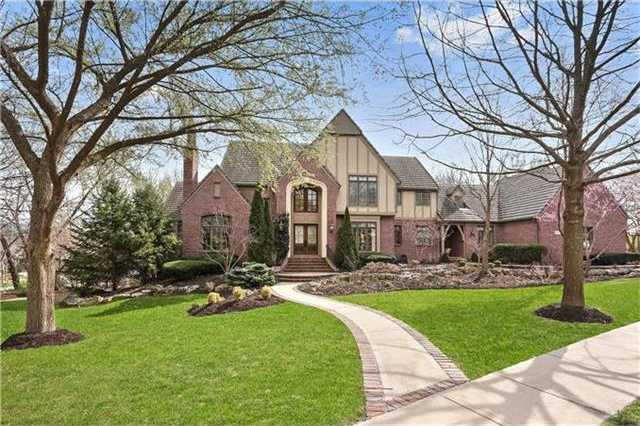 $2,099,000 - 4Br/7Ba -  for Sale in The Woods Estates, Leawood