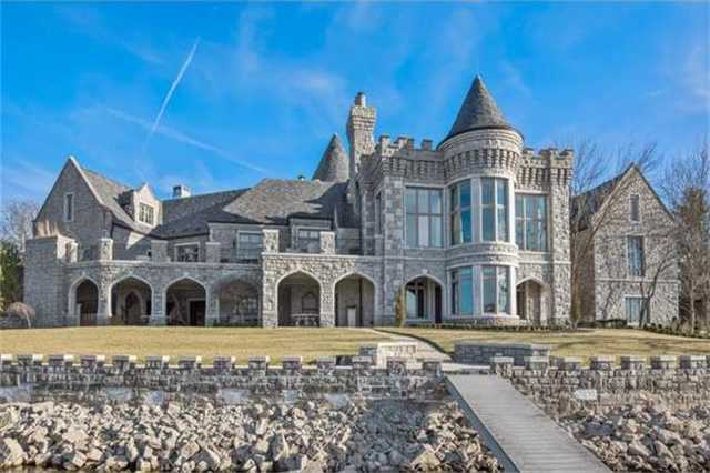 $7,800,000 - 5Br/10Ba -  for Sale in Lakeview, Kansas City