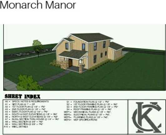 $270,000 - 3Br/3Ba - for Sale in Monarch Manor, Kansas City