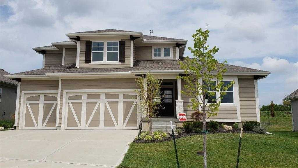 $499,950 - 4Br/4Ba - for Sale in Canyon Creek Point, Lenexa