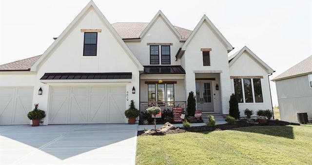 $654,824 - 4Br/4Ba - for Sale in Copperleaf, Kansas City