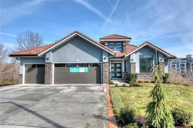 $549,900 - 4Br/4Ba -  for Sale in Forest Ridge Estates, Kansas City