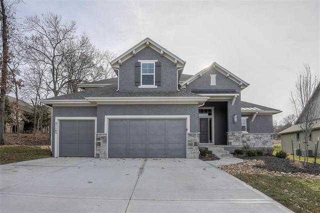 $661,500 - 5Br/4Ba - for Sale in Ridgestone Meadows, Shawnee