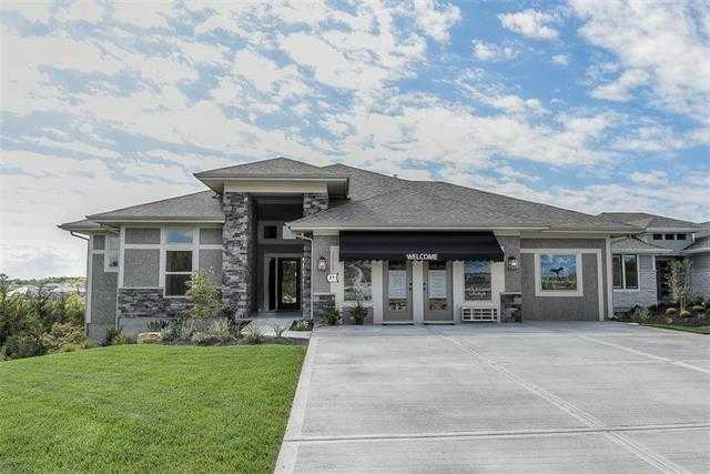 $608,691 - 4Br/4Ba - for Sale in Canyon Creek Point, Lenexa