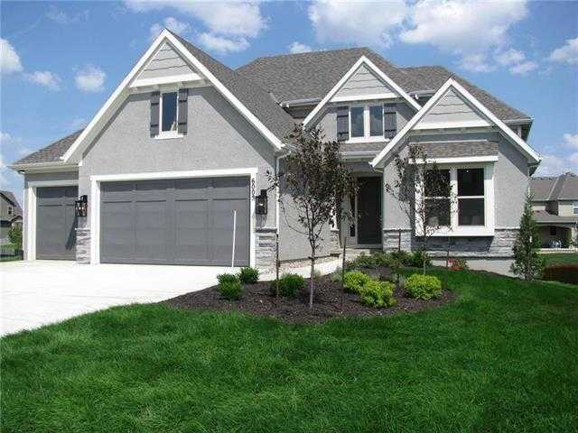 $510,500 - 4Br/4Ba - for Sale in Hills Of Forest Creek, Shawnee