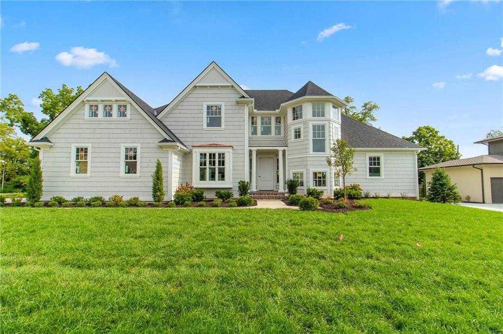 $1,699,250 - 5Br/6Ba -  for Sale in Homestead Estates, Prairie Village