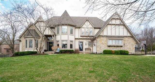 $575,000 - 5Br/6Ba -  for Sale in Waterford, Leawood
