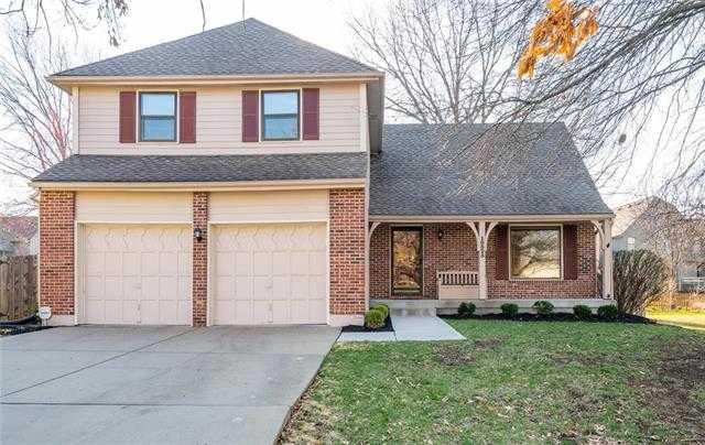 $249,900 - 4Br/3Ba -  for Sale in Oak Park Manor, Overland Park