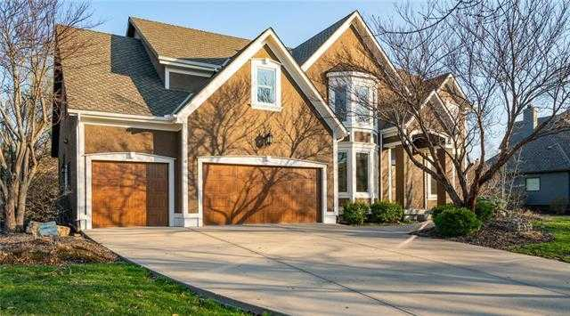 $589,900 - 5Br/5Ba -  for Sale in Whitehorse, Leawood