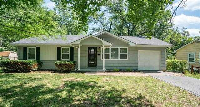 $139,900 - 3Br/2Ba -  for Sale in Terrace Lake Gardens, Kansas City