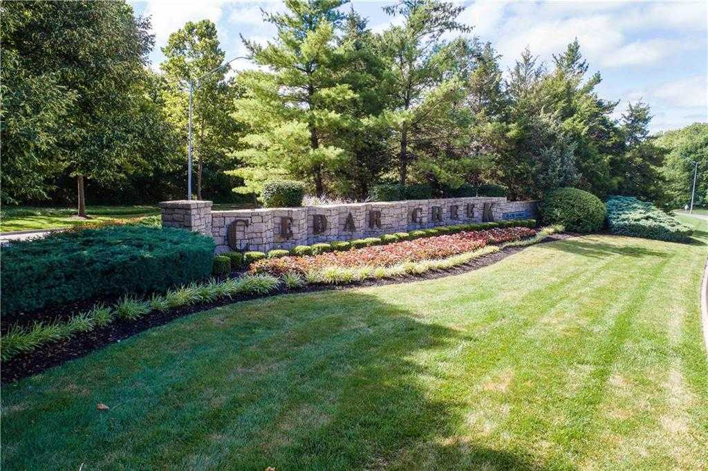 $625,000 - 5Br/5Ba -  for Sale in Cedar Creek- Shadow Highlands, Olathe