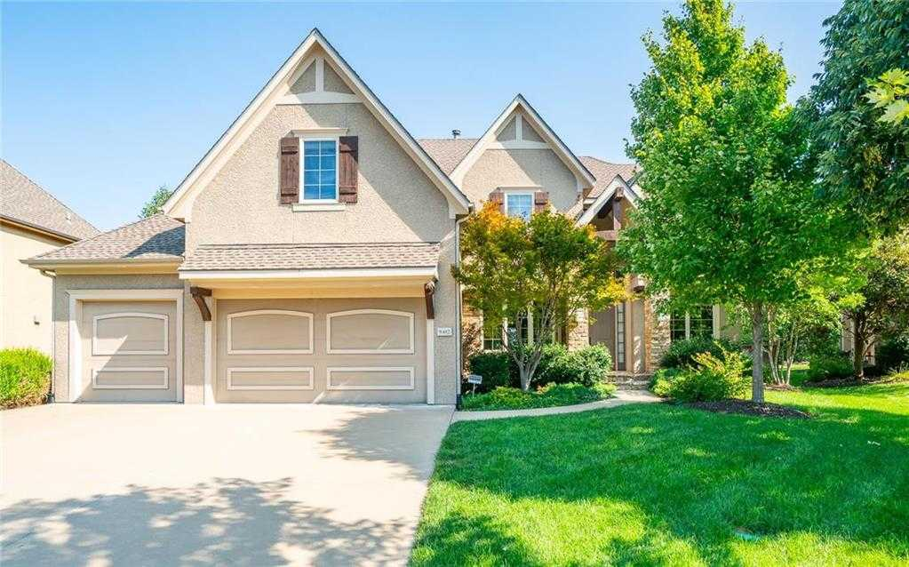 $565,900 - 4Br/4Ba - for Sale in Wyngate, Overland Park