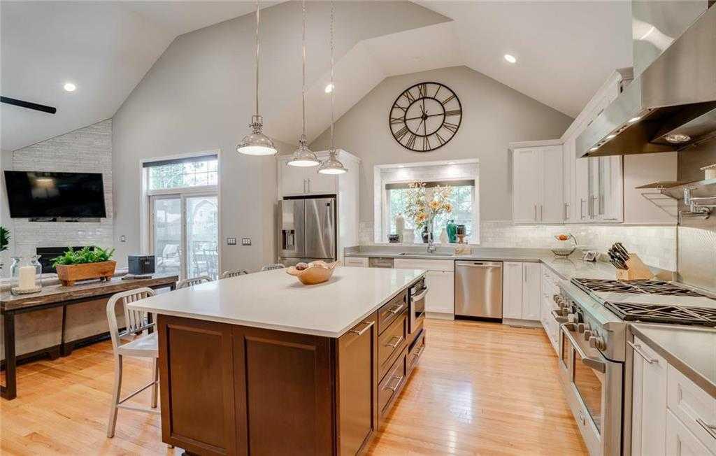 $699,900 - 4Br/4Ba - for Sale in Somerset Hills, Prairie Village