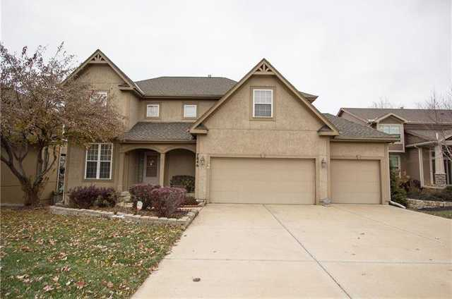 $444,900 - 5Br/5Ba - for Sale in Windsor Ridge, Overland Park