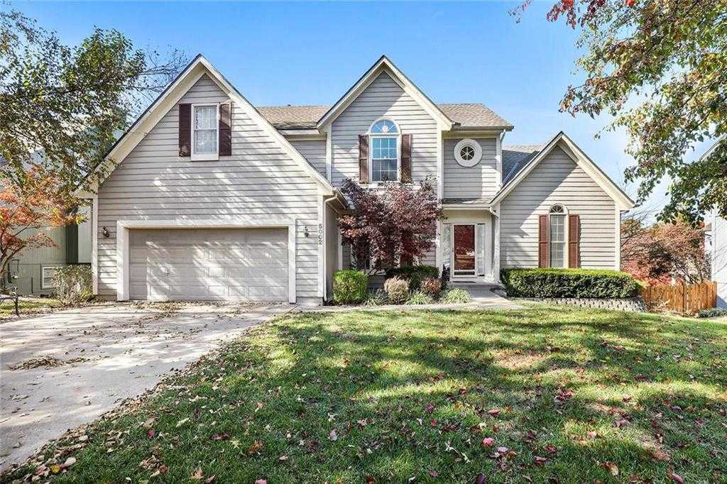 $325,000 - 4Br/4Ba - for Sale in Woodsonia, Shawnee