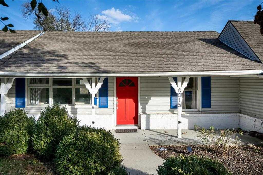 $209,900 - 4Br/2Ba - for Sale in Davis Addition, Merriam