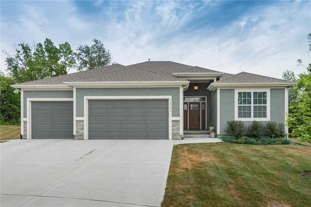 $449,950 - 4Br/3Ba - for Sale in Hills Of Forest Creek, Shawnee