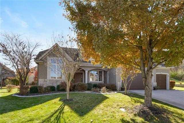 $484,000 - 5Br/4Ba - for Sale in Wedgewood Maple Ridge, Shawnee