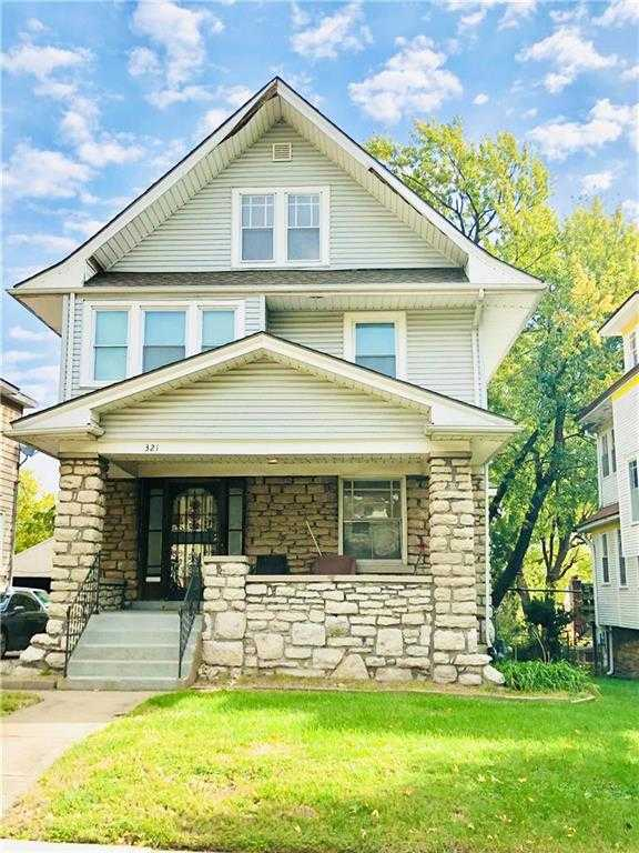 $115,000 - 5Br/2Ba - for Sale in Abbington Park, Kansas City