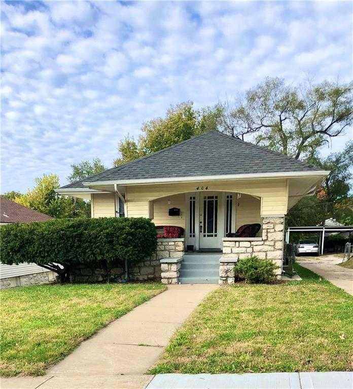 $88,000 - 2Br/1Ba - for Sale in South Abington, Kansas City