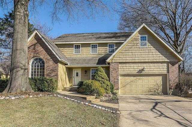 $350,000 - 4Br/4Ba - for Sale in Indian Creek Estates, Overland Park