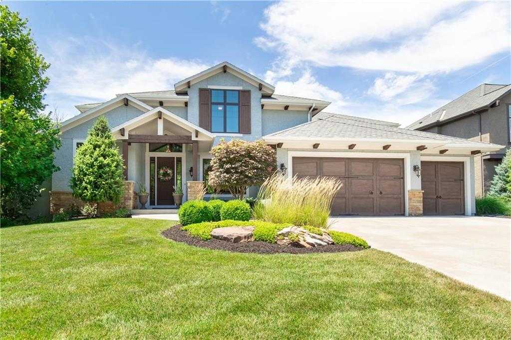$844,900 - 6Br/8Ba - for Sale in Mills Farm, Overland Park