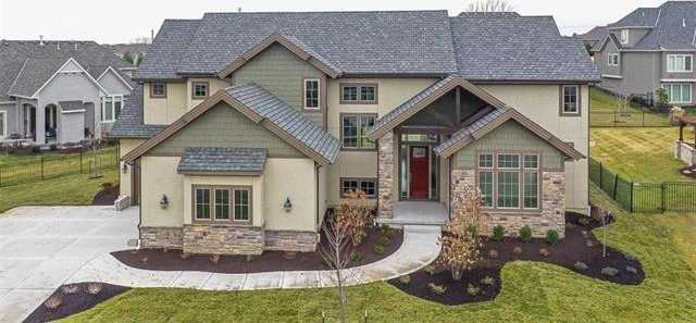 $790,000 - 4Br/4Ba - for Sale in Mills Farm, Overland Park