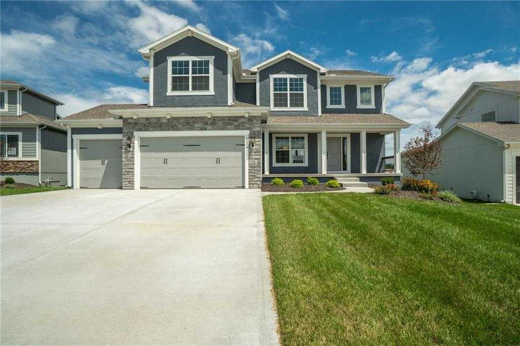 $491,645 - 5Br/4Ba - for Sale in Southpointe, Overland Park