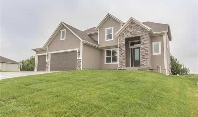 $497,500 - 5Br/4Ba - for Sale in Bristol Valley, Shawnee