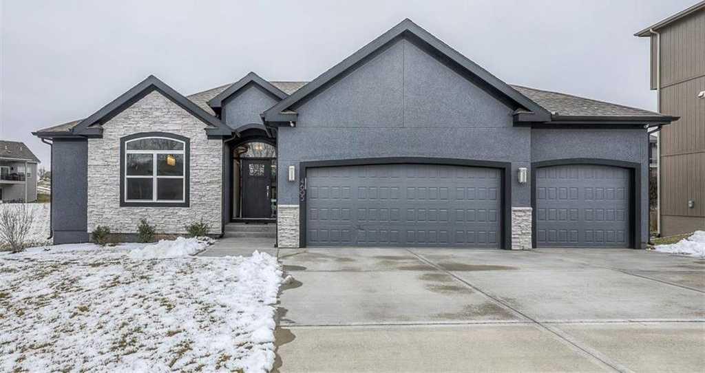 $444,000 - 4Br/3Ba - for Sale in Overland Ridge, Kansas City