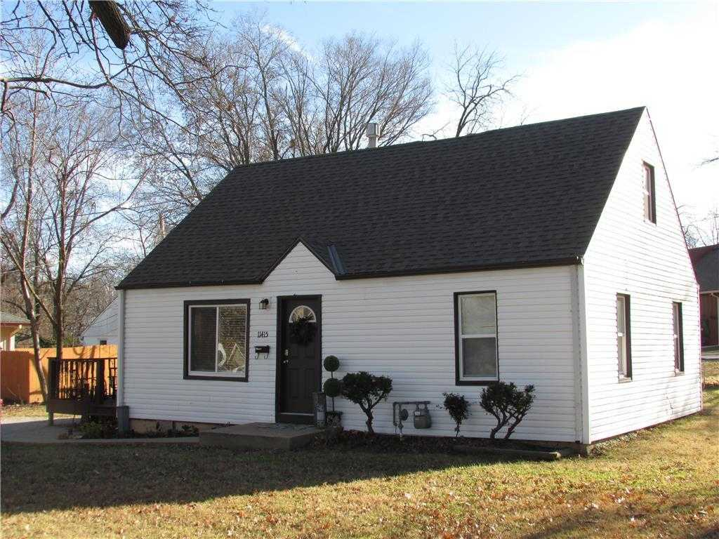 $189,900 - 4Br/2Ba - for Sale in Shawnee, Shawnee
