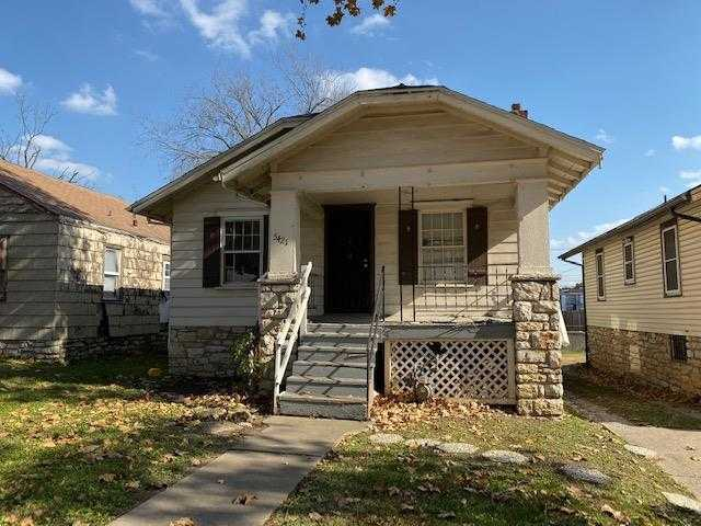 $17,000 - 2Br/1Ba - for Sale in Missouri Add, Kansas City