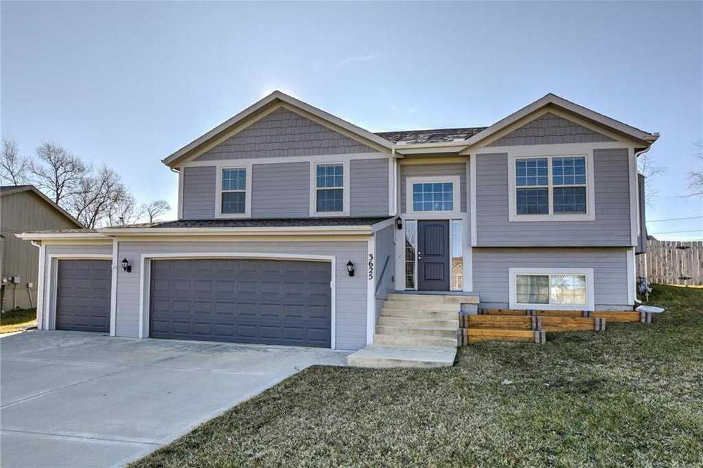 $265,000 - 4Br/3Ba - for Sale in Claytona, Kansas City