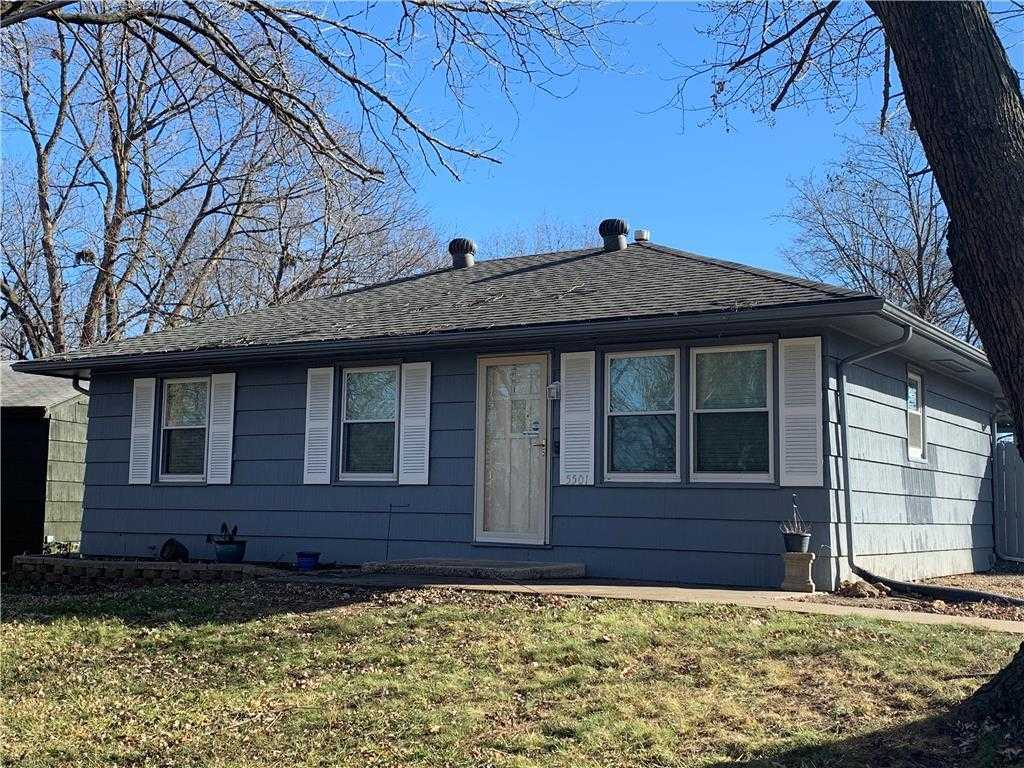 $110,000 - 2Br/1Ba - for Sale in Maple Park Addition, Kansas City