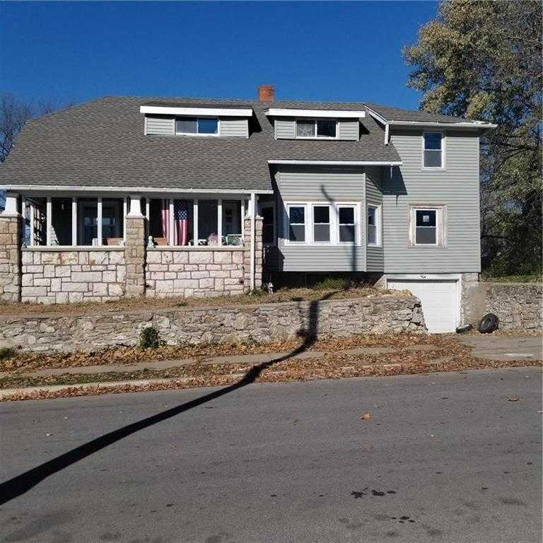 $69,500 - 4Br/3Ba - for Sale in East Linwood, Kansas City