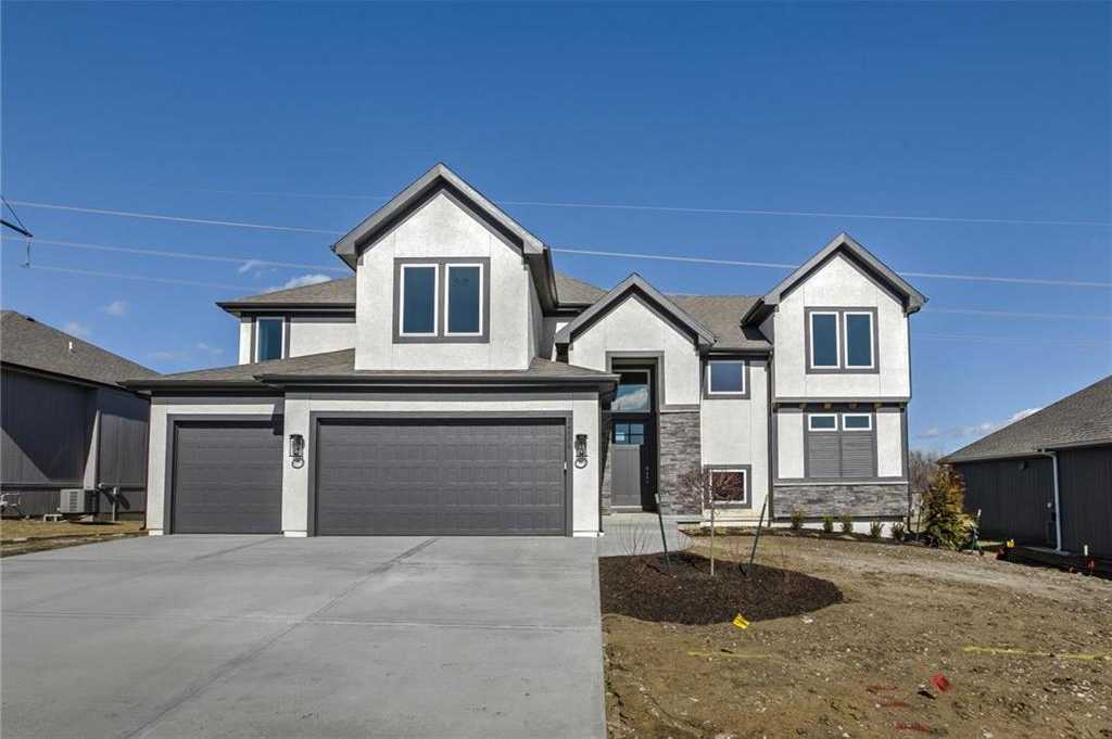$444,900 - 4Br/4Ba - for Sale in The Timbers At Clear Creek, Lenexa