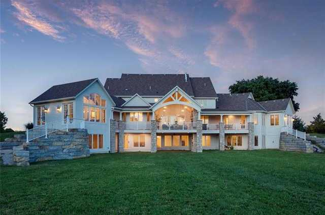 $2,850,000 - 5Br/7Ba - for Sale in Overland Park