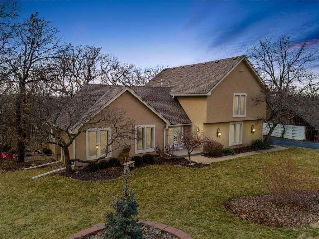$439,900 - 4Br/4Ba - for Sale in Hirning Woods, Lenexa