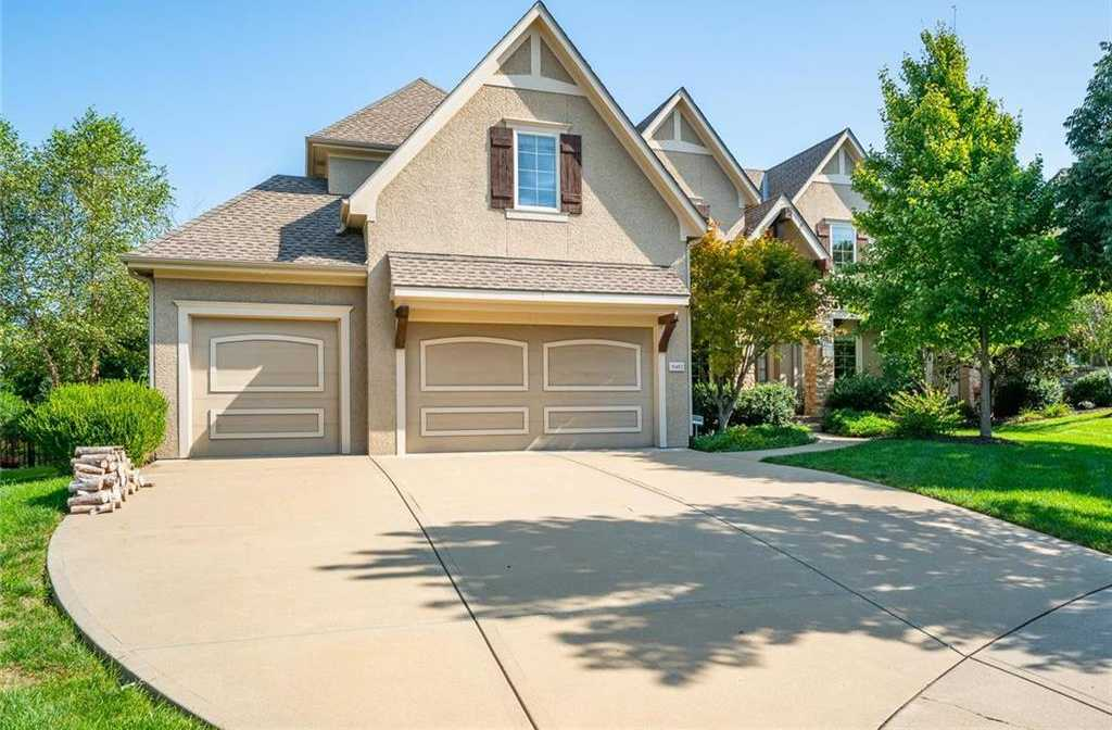 $559,900 - 4Br/4Ba - for Sale in Wyngate, Overland Park